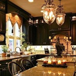 ...140平米以上家庭餐桌效果图-新古典风格现代欧式风格豪华型140平...