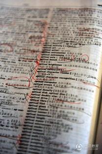 ...师两年背22万英语词汇被赞活字典