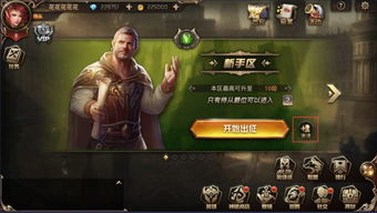 王的崛起 组队系统介绍