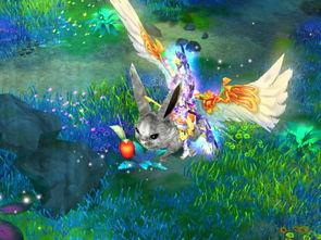 风云龙战天下游戏截图图片 网游美图下载