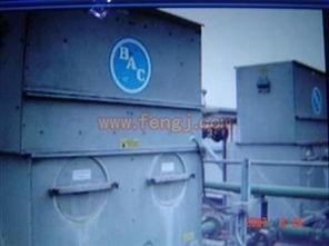 ...区转卖二手低价BAC冷却塔-北京北京供应图片信息 北京北京出售图...