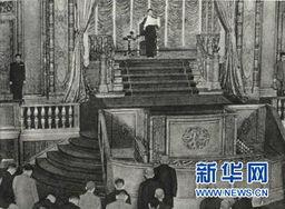 血与火的历史纪念抗战胜利67周年