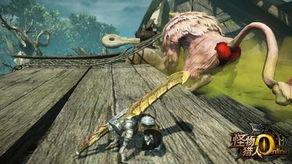 桃毛兽王是个极度贪吃的家伙,这家伙可以说是怪物界的大吃货之一,...