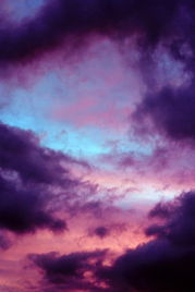 ps如何改变天空颜色