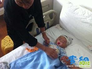 ...扯蛋 8月男婴睾丸被扯吞食 组图