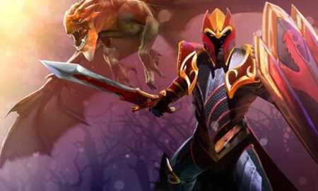 在传说中的龙冢--厄尔多姆试炼多年以后,骑士戴维安发现自己的对手...
