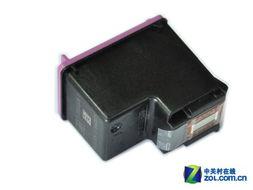 HP ENVY 110多功能喷墨一体机使用818彩色墨盒-多功能一体机 喷墨...