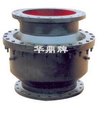 供应河南华鼎HDQB型球型补偿器 补偿器的作用 电容补偿器