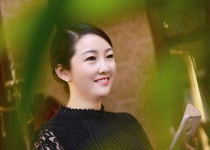 林小冬 自信的女人最美丽