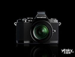 奥林巴斯新一代微单相机正在测试中 将亮相