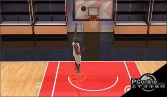NBA 2K16 mc模式攻略 球员提高属性方法