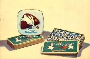 大白兔为何成为国民奶糖 背后的故事很励志了
