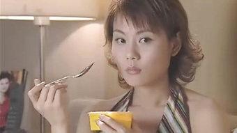 电视剧<肥猫寻亲记>剧照-昔日 还珠格格 中的柳红,现在真的不敢认了