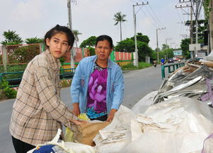 【14p】美国拾次撸- 据台媒报道,泰国北榄府一名17岁少女阿敏(Mint)家境清贫,母亲...