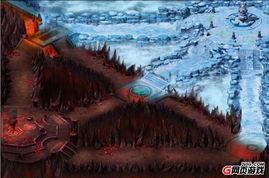 一个是火世界:炎域.另一个是冰世界:寒殿.   在平常的时候,在炎...