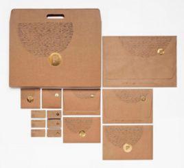 cdg牛皮纸包真假对比-...种包装盒子材质比较分析