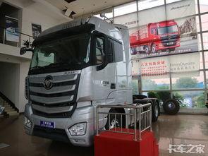 欧曼EST510马力牵引车 卡车人论坛 卡车之友 卡车之家论坛