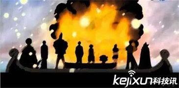 火影海贼七龙珠灌篮高手 那些令人落泪的瞬间 中国第一科技门户,报...