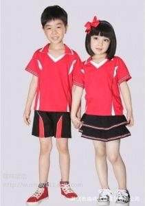 小学生服装