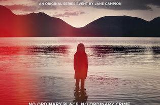 谜湖之巅第一季播出时间,什么时候播出上映,哪个台播出 电视剧