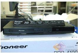 在外观方面,先锋BDP-4100-K/G... 以方便不同用户搭配其它影音系统...