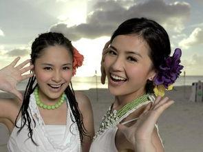 英皇娱乐集团在2000年跟她们签约... 钟欣桐和蔡卓妍各有昵称,分别为...
