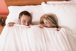 早晨性爱的9大享受 让高潮来得更猛烈些 二