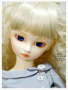 SD娃娃1