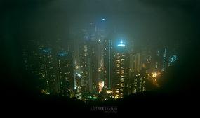 孤独的名字-寂寞是 听见某个熟悉名字-伤城 香港