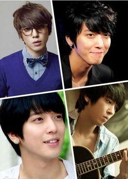 ...年6月22日,韩国男演员、歌手.因一部韩国偶像剧《原来是美男啊...