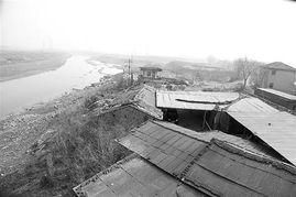 北府风云录-上月中旬,人民网登载了几幅有关汉口北环境污染的照片,场面令人触...