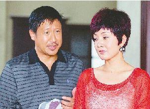 张国强牛莉演绎中年婚恋