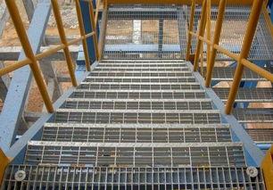 ...知道四川钢格板楼梯踏步板的计算方法吗