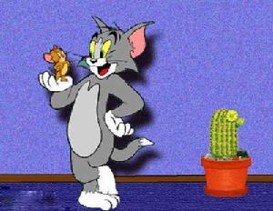 《猫和老鼠》[动画片] 艰难时期——Gene Deitch时代(1961-1962年)...