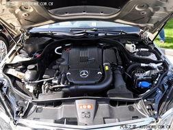 ...260L优雅型发动机图』-上市在即 国产奔驰E级官方参数配置曝光