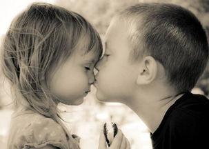 欧美情侣亲吻图片大全 欧美情侣亲昵图片 13