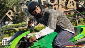 ...图 右键必存 侠盗猎车手5 Grand Theft Auto V 游戏载具集锦