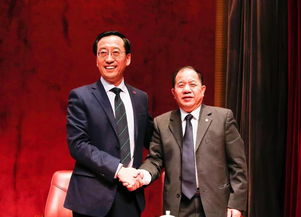 ...宣布中共中央、国务院决定,林忠钦同志任上海交通大学校长,免去...
