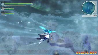 买买买 刀剑神域 失落之歌 Sword Art Online Lost Song 最新游戏截图...