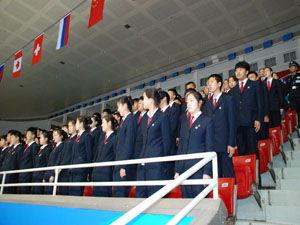 ...生观看2014世界男子冰壶锦标赛 -北京市外事学校