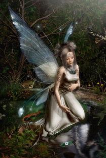 一指碎空-我是蝶,奈何乃涸.   忘川水流湍一湍,奈何桥上等一等.   孟婆扬手...