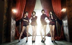 f x 少女时代T ara集体秀美腿 粉丝大饱眼福