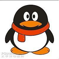 腾讯qq企鹅原始头像
