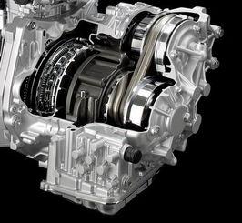 轮x俱乐部磁力1 4-新型XTRONIC CVT   ■合理利用发动机的高效输出,改善油耗.   ■全球...