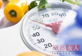 理控制饮食结构及饮食方法,就不会抑制