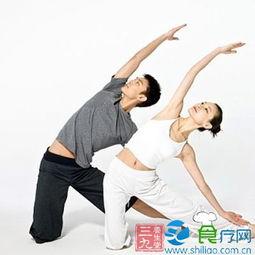 瑜伽常识 练瑜伽前的心理准备工作