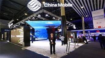 中国移动美洲公司-世界移动通信大会引爆5G 智能路灯有望率先受益