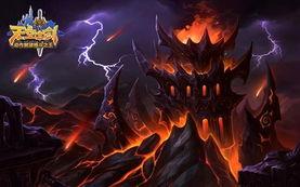 异世界游记之父与子的约定-异世大陆黑龙战场-斗解谜网游 天空之剑 11月5日终极封测