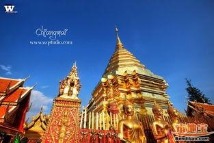 泰国清迈旅游攻略