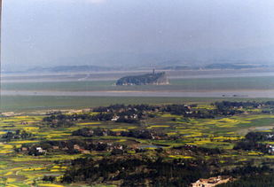 鄱阳湖候鸟国家级自然保护区